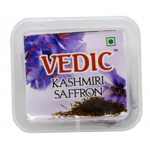 Original Kashmiri Kesar 1GM