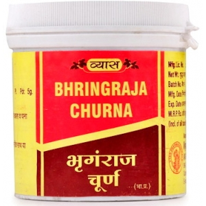 Bhringraj Churna 100 GM
