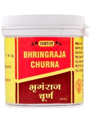 Bhringraj Powder 100 GM