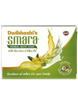 Dwibhashi Aloe Vera Soap 100 GM