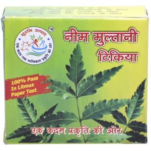 Surbhi Multani Mitti Neem Soap 80 GM