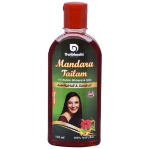 Dwibhashi Anti Dandruff Hair Oil 100 ML