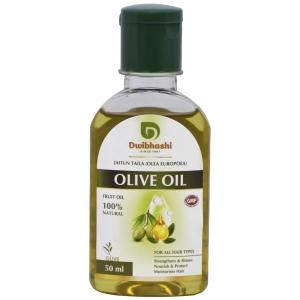 Olive Oil 50 ML