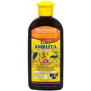 Gau Amrita Hair Oil 200 ML