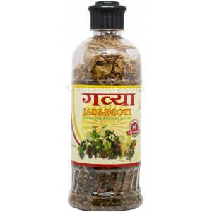 Gavyamrut Jadi Buti Bottle (Herbs & Roots soaked in Gou Ark)