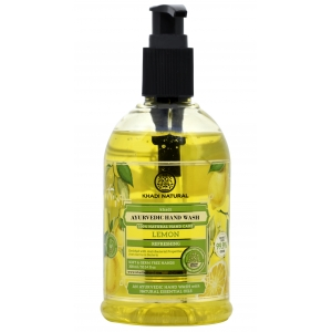 Khadi Lemon Hand Wash 300 ML