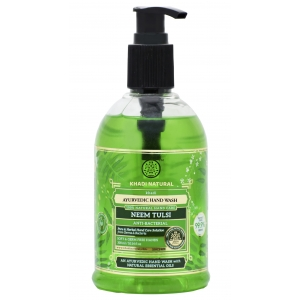 Khadi Neem Tulsi Hand Wash 300 ML