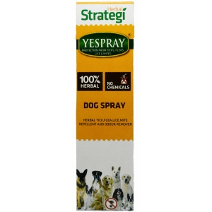 Herbal Dog Spray 100 ML
