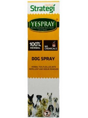 Herbal Dog Spray 100 ML