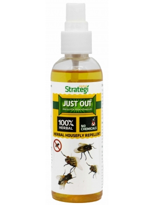 Herbal Housefly Repellent Spray 100 ML