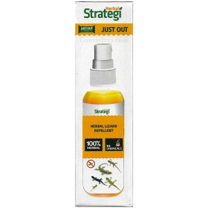 Herbal Lizard Repellent Spray 100 ML