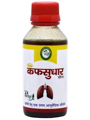 Cough Sudhar 100 ML