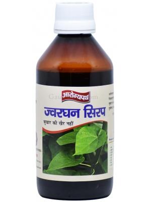 Jwarghan Fever Medicine 200ML