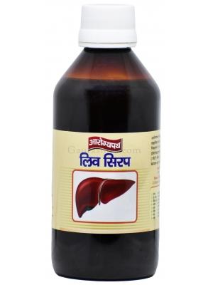 Liver Tonic 200 ML