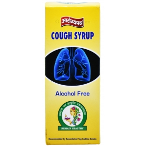 Cough Syrup 100 ML
