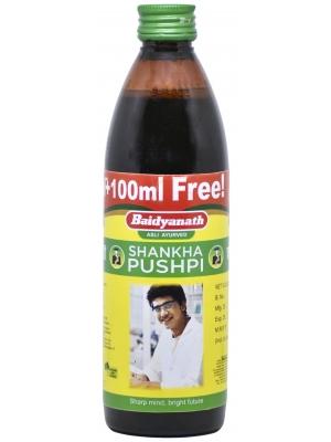 Shankhpushpi Syrup 300 ML