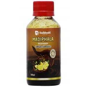 Madiphala Rasayana 100 ML