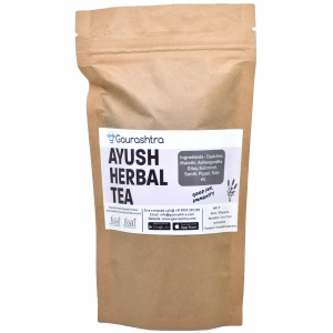 Ayush Herbal Tea 100 GM