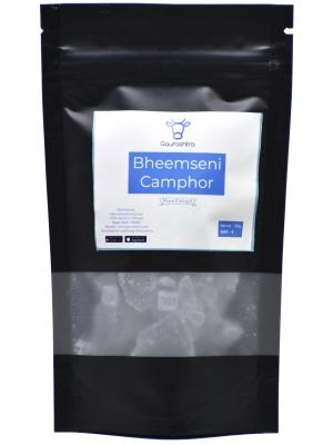 Bhimseni Camphor - 50 GM