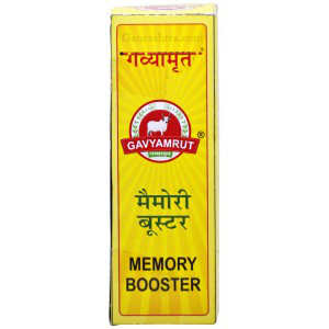 Memory Booster Nasal Drops 50 ML