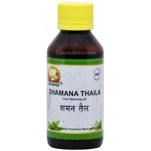 Gou Ganga Shamana Oil 100 ML