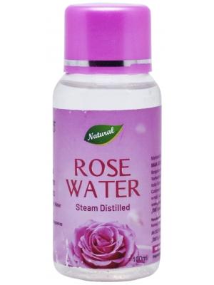 Rose Water - 100 ML