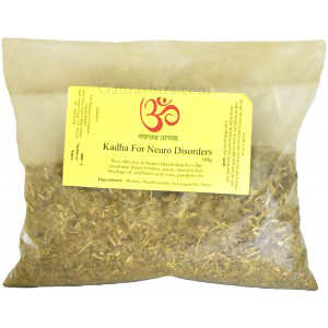 Kadha for Neuro Disorders 100 GM