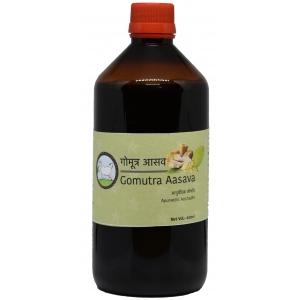 Prakriti Gomutra Asav 400 ML