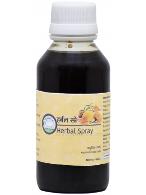 Gomutra Neem Skin Spray 100 ML
