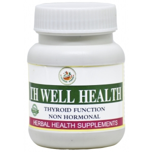 TH Well - Hypothyroidism Powder 120 GM