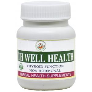 TH Well - Hypothyroidism Powder 120 GM
