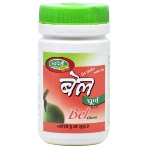 Swadeshi Bel Powder 100 GM