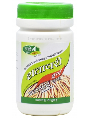 Swadeshi Shatavari Powder 100 GM