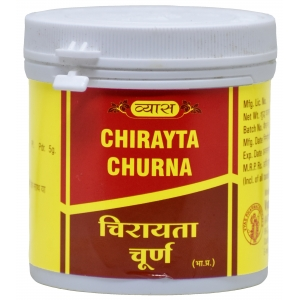 Chirata Powder 100 GM