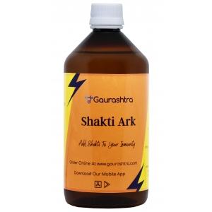 Shakti Cow Urine Ark 500 ML