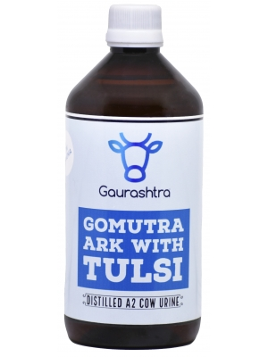 Gomutra Ark with Tulsi 500 ML