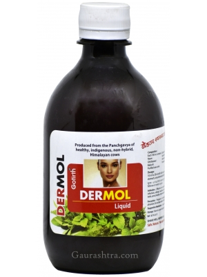 Dermol for Skin Disorders 400 ML