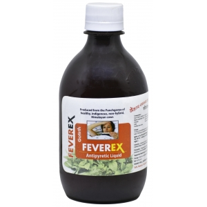 Gotirth Feverex Antipyretic 400 ML