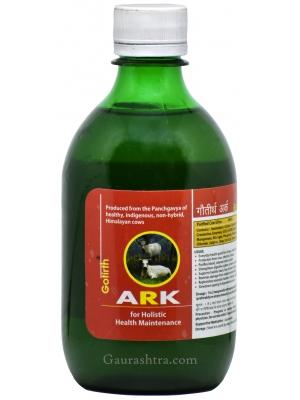 Gotirth Gomutra Ark 400 ML