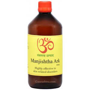 Manjistha Ark 400 ML