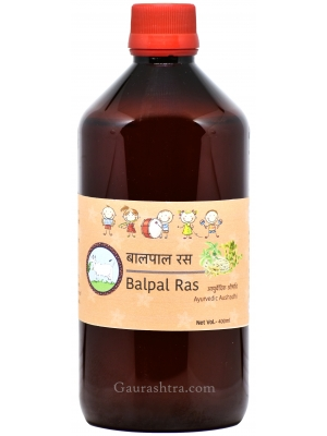 Balpal Ras 400 ML
