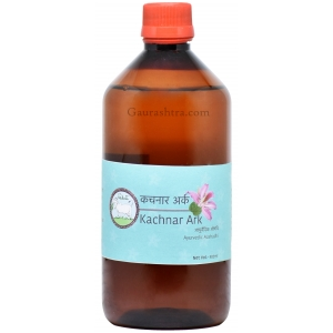 Prakriti Kachnar Ark 400 ML / 60 Tablets