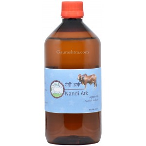 Nandi Ark 400 ML