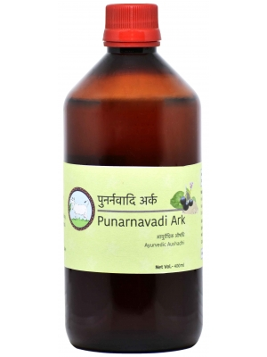 Punarnava Ark 400 ML