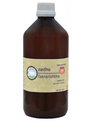 Takrarishta for all Stomach Disorders 400 ML