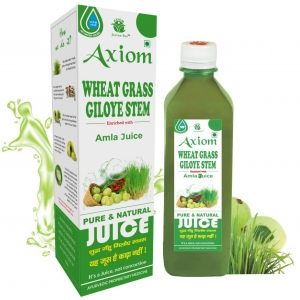 Wheatgrass Giloy Juice 500 ML