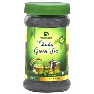 Green Tea 100 GM