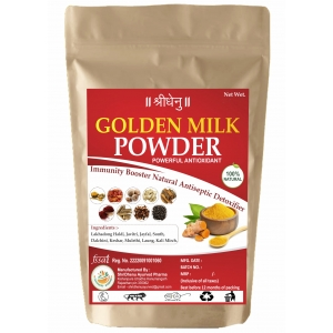 Golden Milk Powder 150 GM