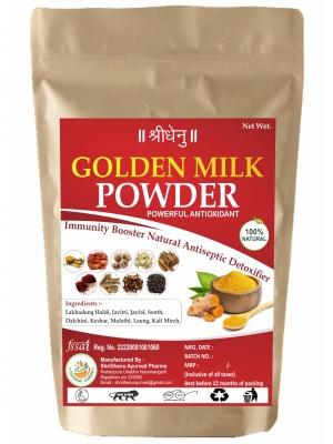 Golden Milk Powder 150 GM