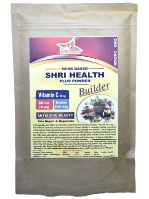 Shri Health Energy Powder 300 GM